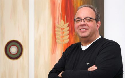 Dirk Blum – Bestatter mit Leib und Seele